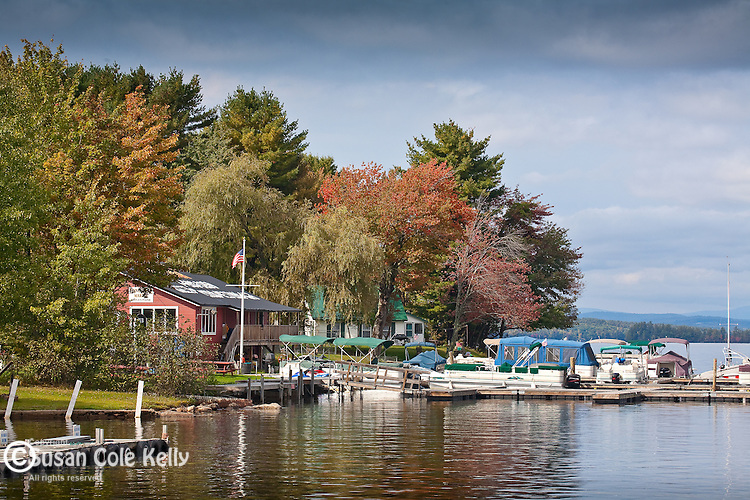 Sebago Lake, Naples, Oxford County, ME