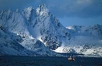 Norvège - Norway