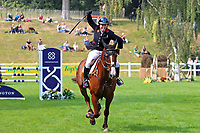 2021 Bicton CCI 5 Equestrian Event Sep 5th