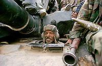 Afghanistan Politic war