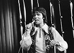 Cliff Richard 1973 Royal Variety Show 26th November 1973<br /> © Chris Walter