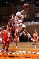 080306-Sam Houston St. @ UTSA Basketball (W)