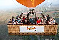 20091120 November 20 Cairns Hot Air