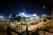 XIX COMMONWEALTH GAMES  DELHI - Tale of Woes