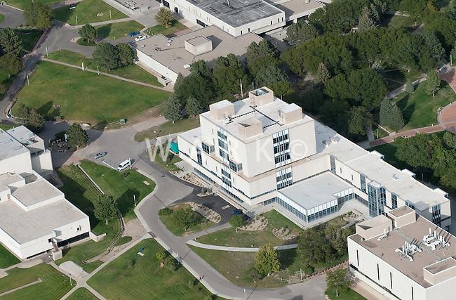 Colorado State University, Pueblo library