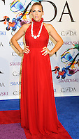NEW YORK CITY, NY, USA - JUNE 02: Busy Philipps arrives at the 2014 CFDA Fashion Awards held at Alice Tully Hall, Lincoln Center on June 2, 2014 in New York City, New York, United States. (Photo by Celebrity Monitor)
