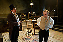 """13/01/2011. Arcola Theatre reopens in its new venue with """"The Painter"""", by Rebecca Lenkiewicz. Picture credit should read: Jane Hobson"""