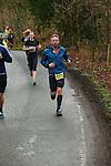 2020-02-02 Watford Half 19 AB Course