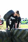 2015-04-19 Warrior 40 PT Tyre carry 1005am - 1020am