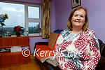 Loreto Lynch from Cahersiveen & Valentia is the Women's Way Munster Mum of the Year.