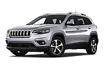 Jeep Cherokee Limited SUV 2019