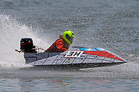 3-H    (Outboard Runabout)