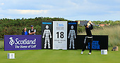 Prostate Cancer Scottish Senior Open 2015