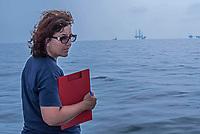 struttura oceanografica Daphne di Arpae Emili Romagna controllo ambientale del mare Adriatico da Goro a Cattolica dalla costa fino alle 12 miglia al confine delle acque territoriali. Controllo dei parametri chimico-fisici, nutrienti, fitoplancton, mesozooplancton, plancton gelatinoso,mucillagini. Stato di salute del mare Adriatico, preservare l'ambiente marino