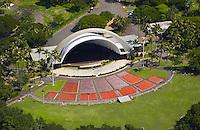 Waikiki Shell, Kapiolani Park, Oahu