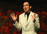 """Generalprobe der Operette """"Gräfin Mariza"""" - Oper Halle (Saale) - Operette in drei Akten - in der Hauptrolle Anke Berndt als Gräfin Mariza - im Bild: Szenenfoto . Foto: Norman Rembarz..Jegliche kommerzielle wie redaktionelle Nutzung ist honorar- und mehrwertsteuerpflichtig! Persönlichkeitsrechte sind zu wahren. Es wird keine Haftung übernommen bei Verletzung von Rechten Dritter. Autoren-Nennung gem. §13 UrhGes. wird verlangt. Weitergabe an Dritte nur nach  vorheriger Absprache. Online-Nutzung ist separat kostenpflichtig.."""