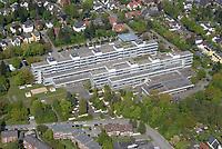 HAW: EUROPA, DEUTSCHLAND, HAMBURG, (EUROPE, GERMANY), 11.05.2017: 1970 wurde die Fachhochschule Hamburg als eine der ersten Fachhochschulen Deutschlands gegruendet. Im Zuge der Internationalisierung der Studiengaenge wurde sie im Juli 2001 in Hochschule für Angewandte Wissenschaften Hamburg umbenannt und um die englische Terminologie Hamburg University of Applied Sciences ergaenzt.