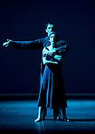 English National Ballet Facing Viv