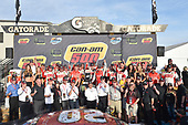 Monster Energy NASCAR Cup Series<br /> Can-Am 500<br /> Phoenix Raceway, Avondale, AZ USA<br /> Sunday 12 November 2017<br /> Matt Kenseth, Joe Gibbs Racing, Circle K Toyota Camry<br /> World Copyright: Nigel Kinrade<br /> LAT Images