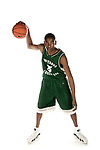 Kevin Durant's First Photo Shoot 11/25/05