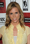 Cheryl Hines at the Los Angeles Film Festival Screening of Waiting for Superman held at Regal Cinemas L.A. Live Stadium 14 in Los Angeles, California on June 21,2010                                                                               © 2010 Debbie VanStory / Hollywood Press Agency