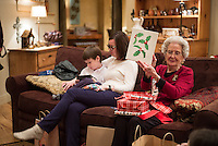 Neill Christmas 2014
