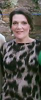 Pictured: Marie Bellingham<br /> Re: Marie Bellingham, whose body was found following a house fire was a loving mother to seven boys, her family have said, Haverfordwest, Wales, UK.<br /> Bellingham, 46, died in the blaze in Pembrokeshire, on Monday night<br /> Dyfed-Powys Police officers found her body at the property in Siskin Close after fire crews had been called at about 10.45pm. The cause of the fire is still being investigated.