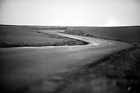 GP Samyn 2012.to be ridden.