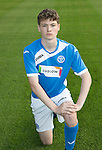 St Johnstone Academy Under 15's…2016-17<br />Harris Chater<br />Picture by Graeme Hart.<br />Copyright Perthshire Picture Agency<br />Tel: 01738 623350  Mobile: 07990 594431