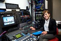 Sarah Bearse Harvard Heroes 2012