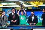 Champion Mike Watson