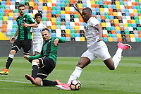 2017/04/ 06 Amichevole Udinese - Rudar Velenje