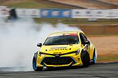 Fredric Aasbo, Rockstar Energy / Nexen Tire Toyota Corolla