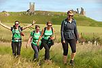 2019-07-06 Mighty Hike NC 36 SB Dunstanburgh