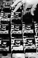 France 1996 Camera Recycling