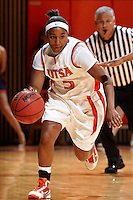 101119-TCU @ UTSA Basketball (W)