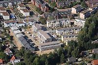 Deutschland.Schleswig- Holstein.Neuschönningstedt.Neuschoenningstedt.Wohnungsbau.Eichenallee.Lindenallee