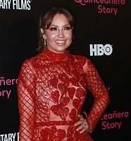 Thalía Sodi  HBO