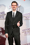 """Julian Lopez attend the """"Perdiendo El Norte"""" Movie Premiere at Capitol Cinema, Madrid,  Spain. March 05, 2015.(ALTERPHOTOS/)Carlos Dafonte)"""