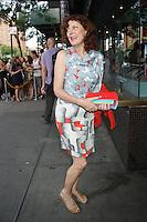 NEW YORK, NY - JULY 25: Susan Sarandon at 'The Campaign' New York Premiere at Sunshine Landmark on July 25, 2012 in New York City. ©RW/MediaPunch Inc. /NortePhoto.com<br /> <br /> **SOLO*VENTA*EN*MEXICO**<br />  **CREDITO*OBLIGATORIO** *No*Venta*A*Terceros*<br /> *No*Sale*So*third* ***No*Se*Permite*Hacer Archivo***No*Sale*So*third*©Imagenes*con derechos*de*autor©todos*reservados*.