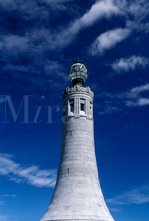lighthouse, tower, Mt, Greylock, North Adams, MA, Massachusetts, War Veterans Memorial Tower on the summit of Mount Greylock at Mount Greylock State Reservation.