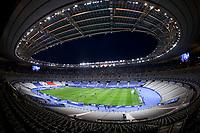 vue generale du stade de France - Partenaires<br /> FIFA World Cup Qatar 2022 qualification football match between France and Ukraine at Stade de France in Paris (France), March, 24, 2021. Photo JB Autissier / Panoramic / Insidefoto