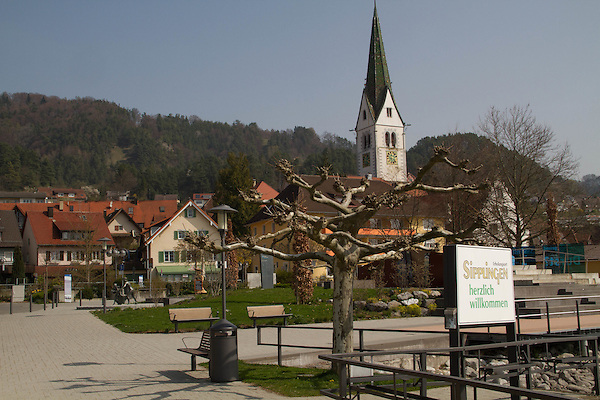 Sipplingen am Bodensee, Germany, Europe 2014,