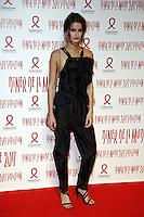 Loulou Robert - Sidaction 2017 Fashion Dinner - 26/01/2017 - Paris - France # DINER DE LA MODE DU SIDACTION 2017