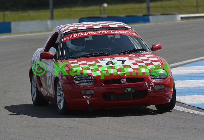 Lancaster Insurance MGOC Championship