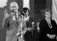 A la prochaine, 1980 soirŽe referendaire