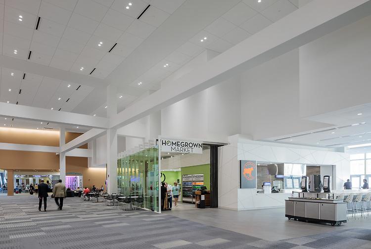 Greater Columbus Convention Center Expansion   Corna Kokosing