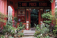 Asie/Singapour/Singapour: Emerald Hill Road - Peranakan House