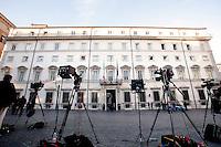20161205 Palazzo Chigi