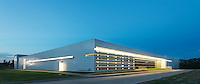 Swanson Rink - Chesapeake Energy data center